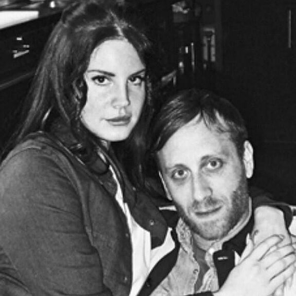 Lana Del Rey's new album Honeymoon not produced by Dan Auerbach