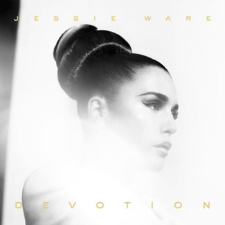Jessie Ware 'Devotion' (PMR)
