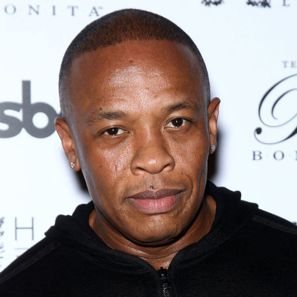 Dr Dre to release a new album as companion piece to the NWA movie