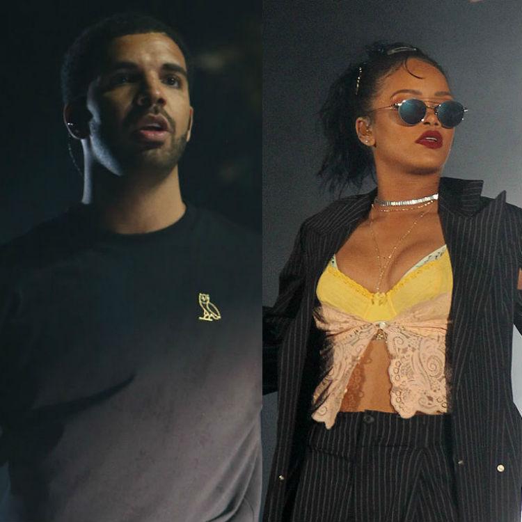 Drake's epic, meme-filled SNL performance, mocked Rihanna and himself