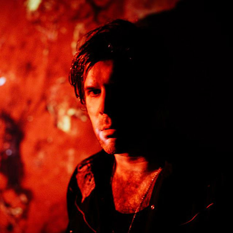 Ed Harcourt new album Furnaces, new singles Dionysus, World Is On Fire