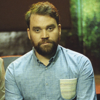 Frightened Rabbit: 'I could curate a week-long festival'