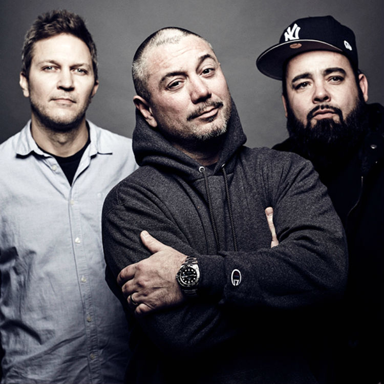 Fun Lovin Criminals Come Find Yourself track guide by band before tour