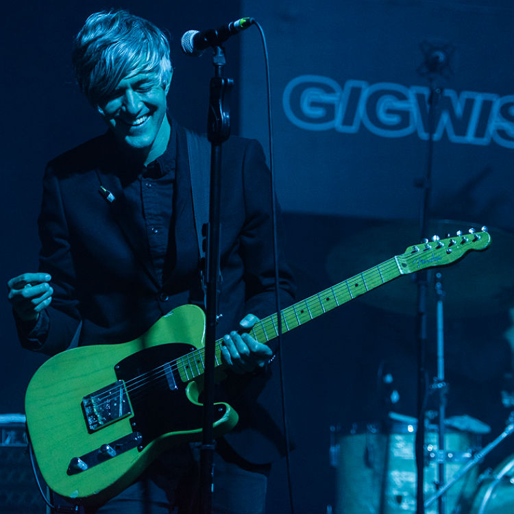 Live At Leeds 2016 review, photos - We Are Scientists, Blossoms