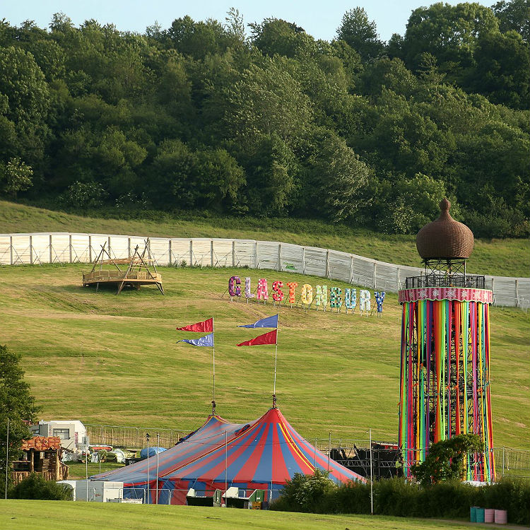 Labour MP Gareth Thomas wants to move Glastonbury to London