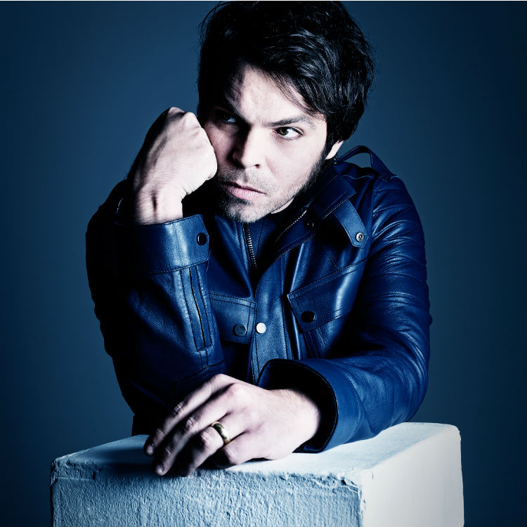 Buy Gaz Coombes live tour tickets