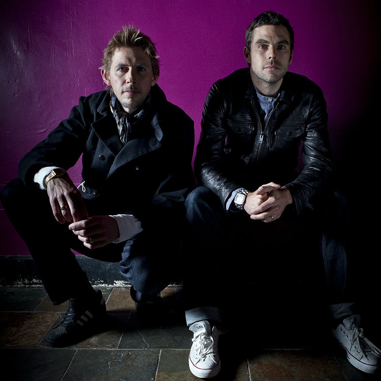 Lovebox festival line-up After Dark series adds Groove Armada