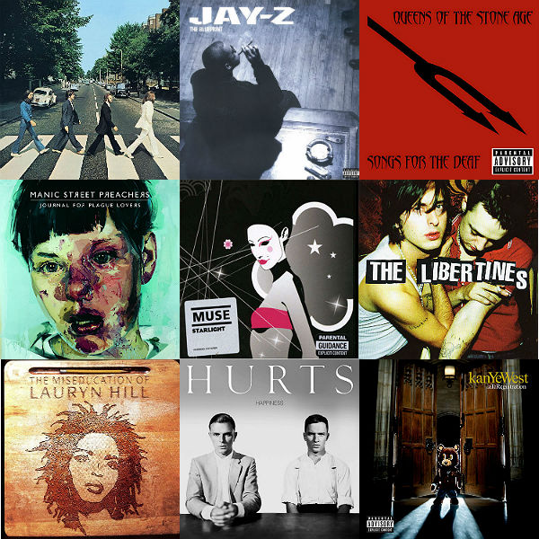 Best hidden album bonus tracks, from Coldplay to The Libertines