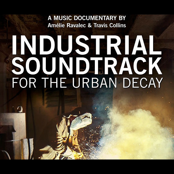 Industrial Soundtrack For The Urban Decay film review - it's terrible