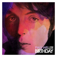 Paul Weller to release cover of The Beatles 'Birthday'