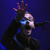 Editors: 'We're Not Selling Out By Doing Twilight New Moon Soundtrack' - Exclusive