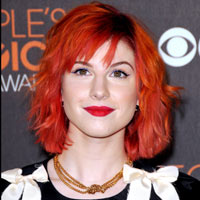 Paramore, Lady Gaga, Eminem Win Big At People's Choice Awards