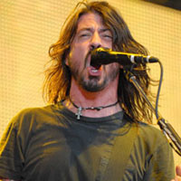 Foo Fighters, Led Zeppelin Scoop Classic Rock Awards