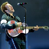 Coldplay Unveil Teaser For Festive Single 'Christmas Lights' Video