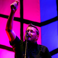 Elbow rule out playing Olympic song at Latitude