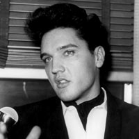 New Elvis Presley Album To Mark 75th Birthday