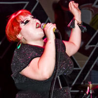 Beth Ditto Releases Simian Mobile Disco Produced Solo EP
