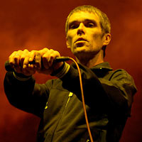The Stone Roses Reunion: Band To Play V Festival 2012?