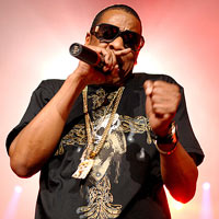 Jay-Z, P. Diddy Energize Florida Crowd For Election Day