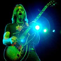 Eagles of Death Metal KOKO tickets on sale