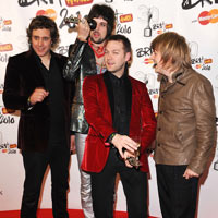 Kasabian Promise To Play World Cup Victory Gig For Spain