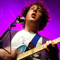 The Wombats: Interview