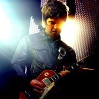 Noel Gallagher Ready To Join Kasabian