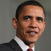 Barack Obama 'Employs Joss Stone To Record Campaign Song'