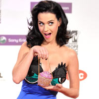 New Katy Perry songs leak - listen on Gigwise