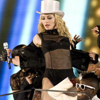 Madonna: 'Barack Obama Election Win Was Best Day Of My Life'