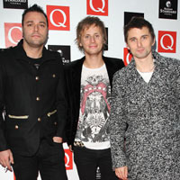 Muse, Kasabian, Robert Plant Triumph At Q Awards 2009 - PHOTOS