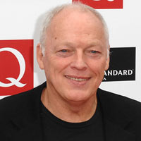 Pink Floyd's Dave Gilmour evacuated after bomb scare