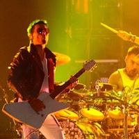 30 Seconds To Mars Cover U2's 'Where The Streets Have No Name' - Listen