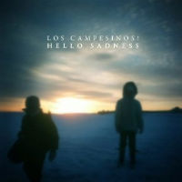 Los Campesinos - 'Hello Sadness' (Witchita) Released 14/11/11