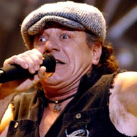 AC/DC Set To Be 'Saluted' By Scottish Parliament