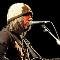 Badly Drawn Boy, The Human League To Pla