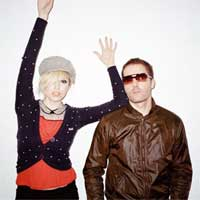 The Ting Tings Plan April UK Tour