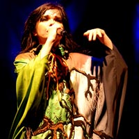 Bjork Angers Fans In China With 'Tibet' Call