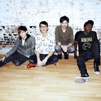 Bloc Party October tickets on sale today at 9am