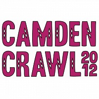 100 new names added to Camden Crawl 2012