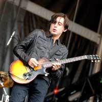 Carl Barat, Klaxons To Record First Chavs Record?