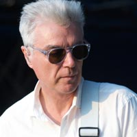 David Byrne Attacks 'Hockey Mum' Republican Sarah Palin