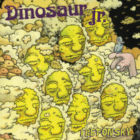 Dinosaur Jr announce new album I Bet On Sky