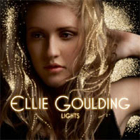 Ellie Goulding - 'Lights' (Polydor/Neon Lights) Released 01/03/10