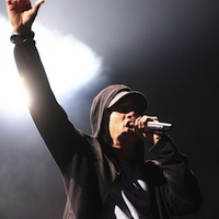 Eminem New Song 'Difficult' Pays Tribute To Proof 