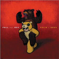 Fall Out Boy - 'Folie a Deux' (Mercury) Released 15/12/08