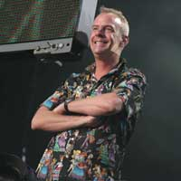 Fatboy Slim, Brett Anderson To Play Charity Shops For Oxjam Festival 2011