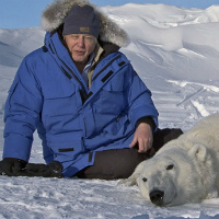 BBC Continuing To Feel The Chill Of Frozen Planet 'Faked' Documentary