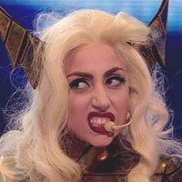 Lady Gaga's Monster Ball Tour 'Makes $4million Loss'