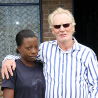 Cream Drummer Ginger Baker To Marry Woman 42 Years His Junior Gigwise